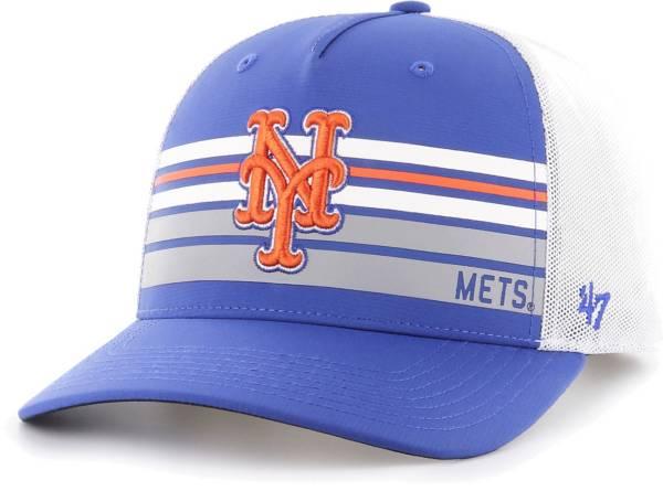 '47 Men's New York Mets Royal Altitude MVP Adjustable Hat product image