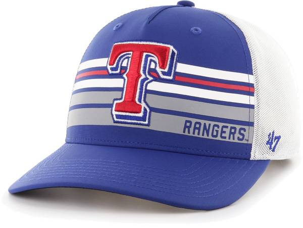 '47 Men's Texas Rangers Royal Altitude MVP Adjustable Hat product image