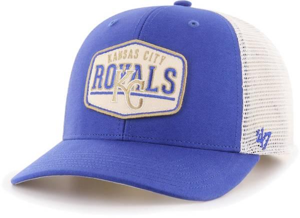 '47 Men's Kansas City Royals Royal Sumay MVP DP Adjustable Hat product image