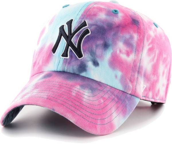 '47 Men's New York Yankees Marbled Clean Up Adjustable Hat product image