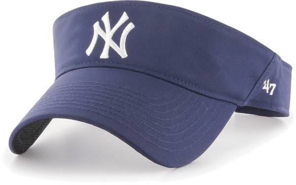 '47 Men's New York Yankees Navy Eliot Adjustable Visor product image