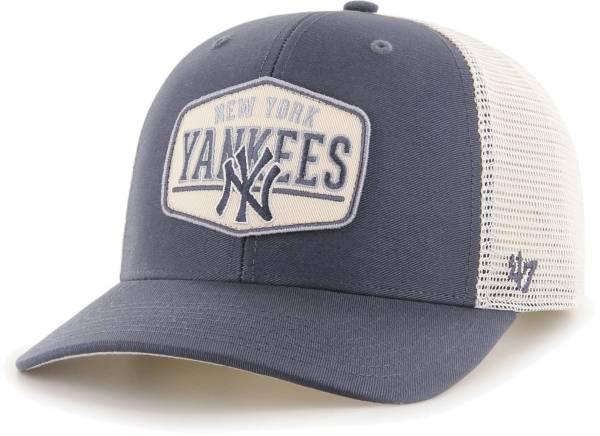 '47 Men's New York Yankees Navy Sumay MVP Adjustable Hat product image