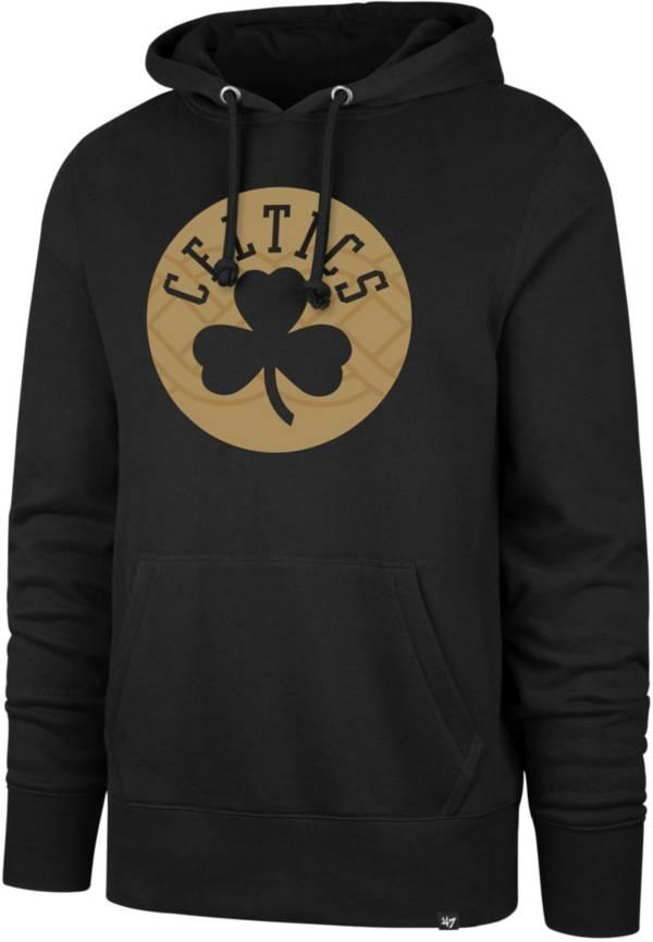 '47 Men's Boston Celtics City Edition Hoodie product image