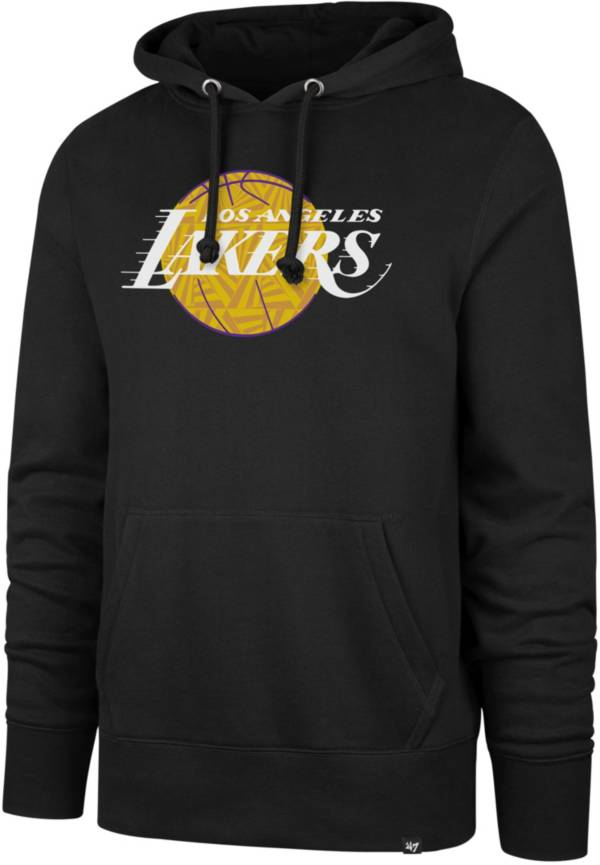 '47 Men's Los Angeles Lakers City Edition Hoodie product image