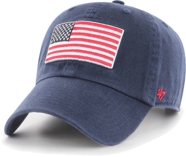 '47 Men's OHT Navy Clean Up Adjustable Hat product image