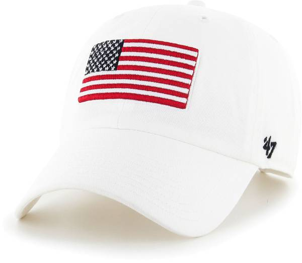 '47 Men's OHT Clean Up Adjustable White Hat product image