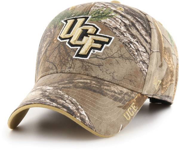 '47 Men's UCF Knights Camo Realtree Frost MVP Adjustable Hat product image