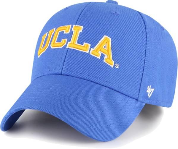 '47 Men's UCLA Bruins True Blue MVP Adjustable Hat product image