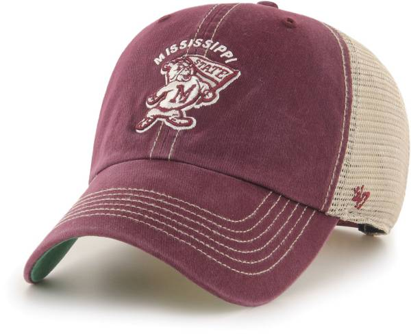 '47 Men's Mississippi State Bulldogs  Trawler Adjustable Hat product image