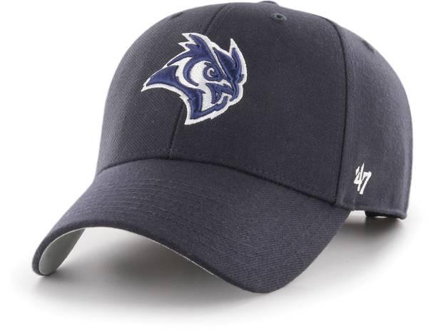 '47 Men's Rice Owls Blue MVP Adjustable Hat product image