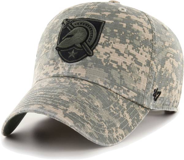 '47 Men's Army West Point Camo OHT Clean Up Adjustable Hat product image
