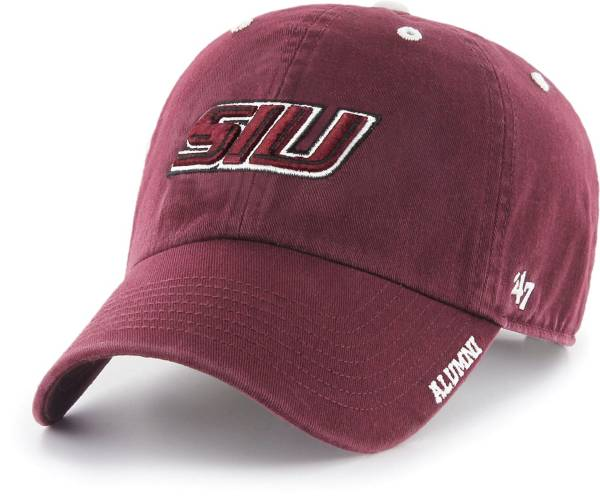 '47 Men's Southern Illinois  Salukis Maroon Ice Clean Up Adjustable Hat product image
