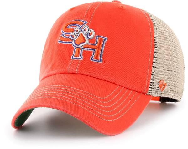 '47 Men's Sam Houston Bearkats Orange Trawler Adjustable Hat product image