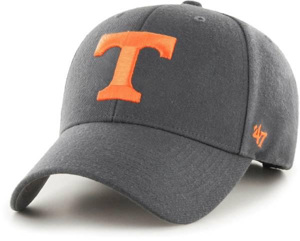 '47 Men's Tennessee Volunteers Grey MVP Adjustable Hat product image
