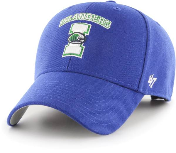 '47 Men's Texas A&M -Corpus Christi Islanders Blue MVP Adjustable Hat product image