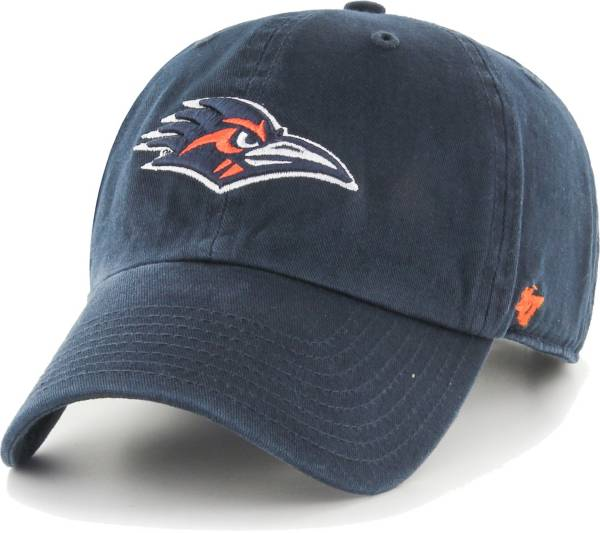 '47 Men's UT San Antonio Roadrunners Blue Clean Up Adjustable Hat product image