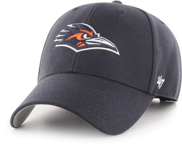 '47 Men's UT San Antonio Roadrunners Blue MVP Adjustable Hat product image
