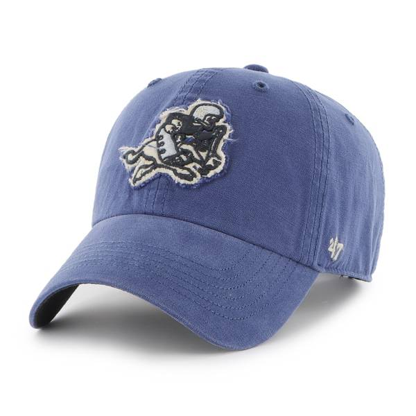 '47 Men's Dallas Cowboys Throwback Clean Up Adjustable Hat product image