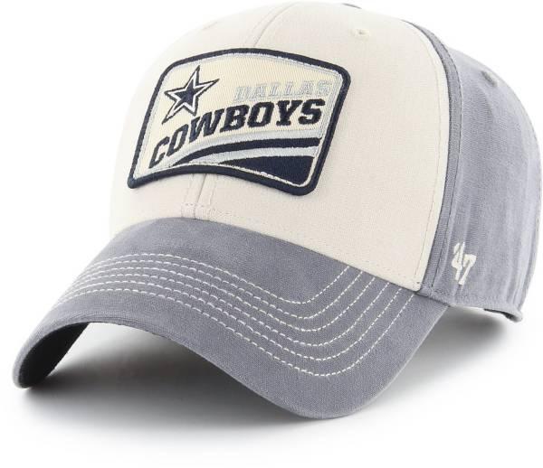 '47 Men's Dallas Cowboys Upland MVP Adjustable Hat product image