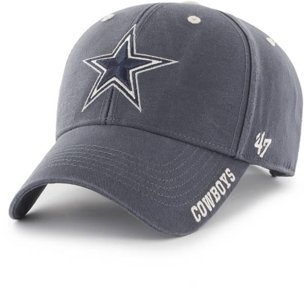 '47 Men's Dallas Cowboys Reign MVP Adjustable Hat product image