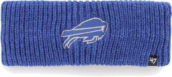 '47 Women's Buffalo Bills Blue Meeko Headband product image