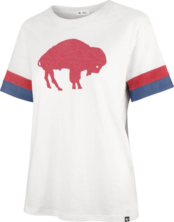 '47 Women's Buffalo Bills Premier Legacy T-Shirt product image