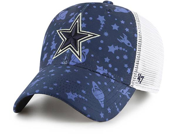 '47 Youth Dallas Cowboys Blast Off MVP Adjustable Hat product image