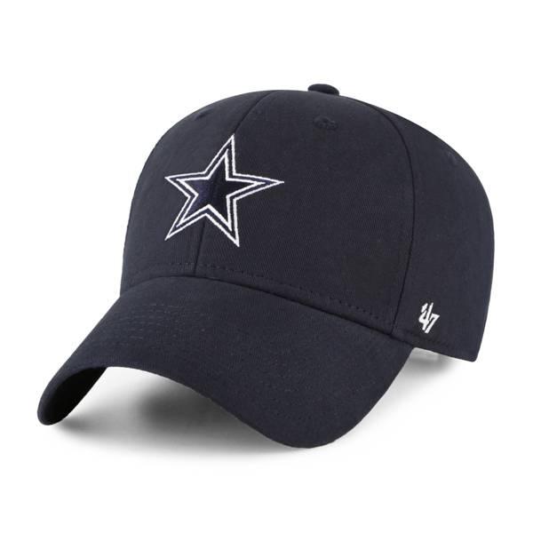 '47 Youth Dallas Cowboys Basic MVP Adjustable Hat product image