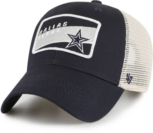 '47 Youth Dallas Cowboys Topher MVP Adjustable Hat product image