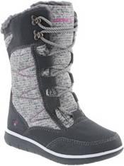 BEARPAW Women's Aretha Black Winter Boots product image