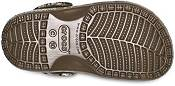Crocs Kids' Classic Realtree Edge Clogs product image