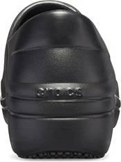 Crocs Women's Neria Pro II Work Clogs product image