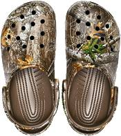 Crocs Adult Classic Realtree Edge Clogs product image