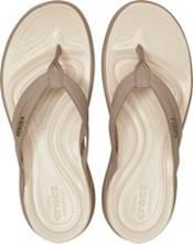 Crocs Women's Capri Basic Strappy Flip Flops product image