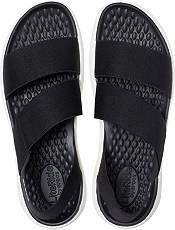 Crocs Women's LiteRide Stretch Sandals product image