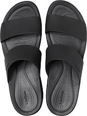 Crocs Women's Brooklyn Mid Wedge Sandals product image