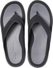 Crocs Men's Swiftwater Wave Flip Flops product image