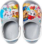 Crocs Kids' Fun Lab Paw Patrol Clogs product image