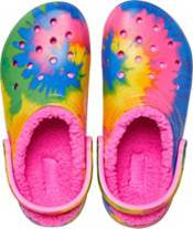 Crocs Adult Classic Printed Lined Clogs product image