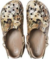 Crocs Adult Classic All Terrain Veil Whitetail Clogs product image