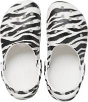 Crocs Adult Classic Animal Print Clogs product image