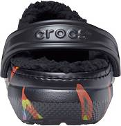 Crocs Adult Classic Lined Out Of This World Clogs product image