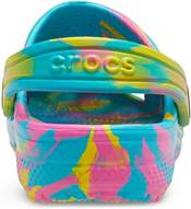 Crocs Kids' Marbled Clogs product image