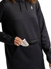 Burton Women's Oak Long Pullover Hoodie product image