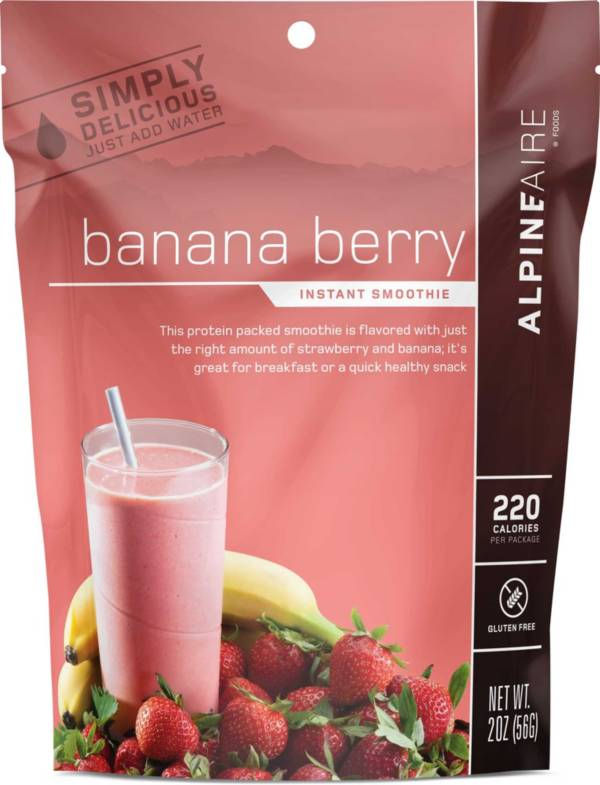 AlpineAire Banana Berry Smoothie product image
