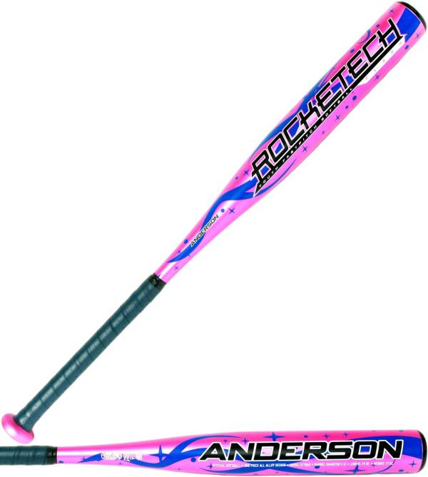 Anderson Rocketech Flash Fastpitch Bat 2020 (-12) product image