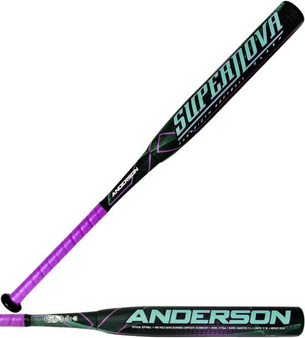 Anderson Supernova Flash Fastpitch Bat (-11) product image