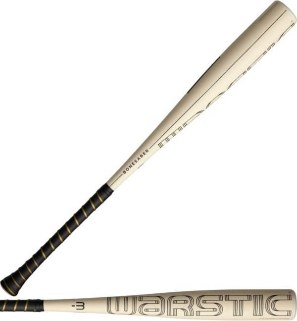 Warstic Bonesaber BBCOR Bat 2021 (-3) product image