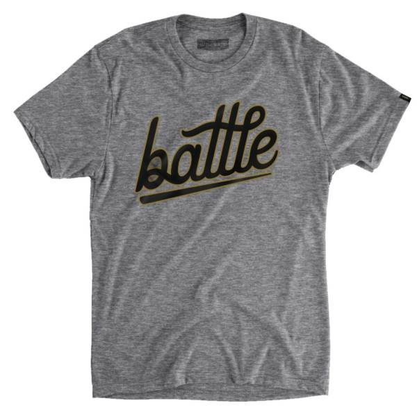Warstic Adult Battle T-Shirt product image