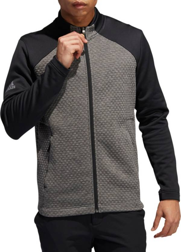 adidas Men's Cold.RDY Full-Zip Golf Jacket product image